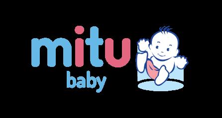 Mitubaby logo